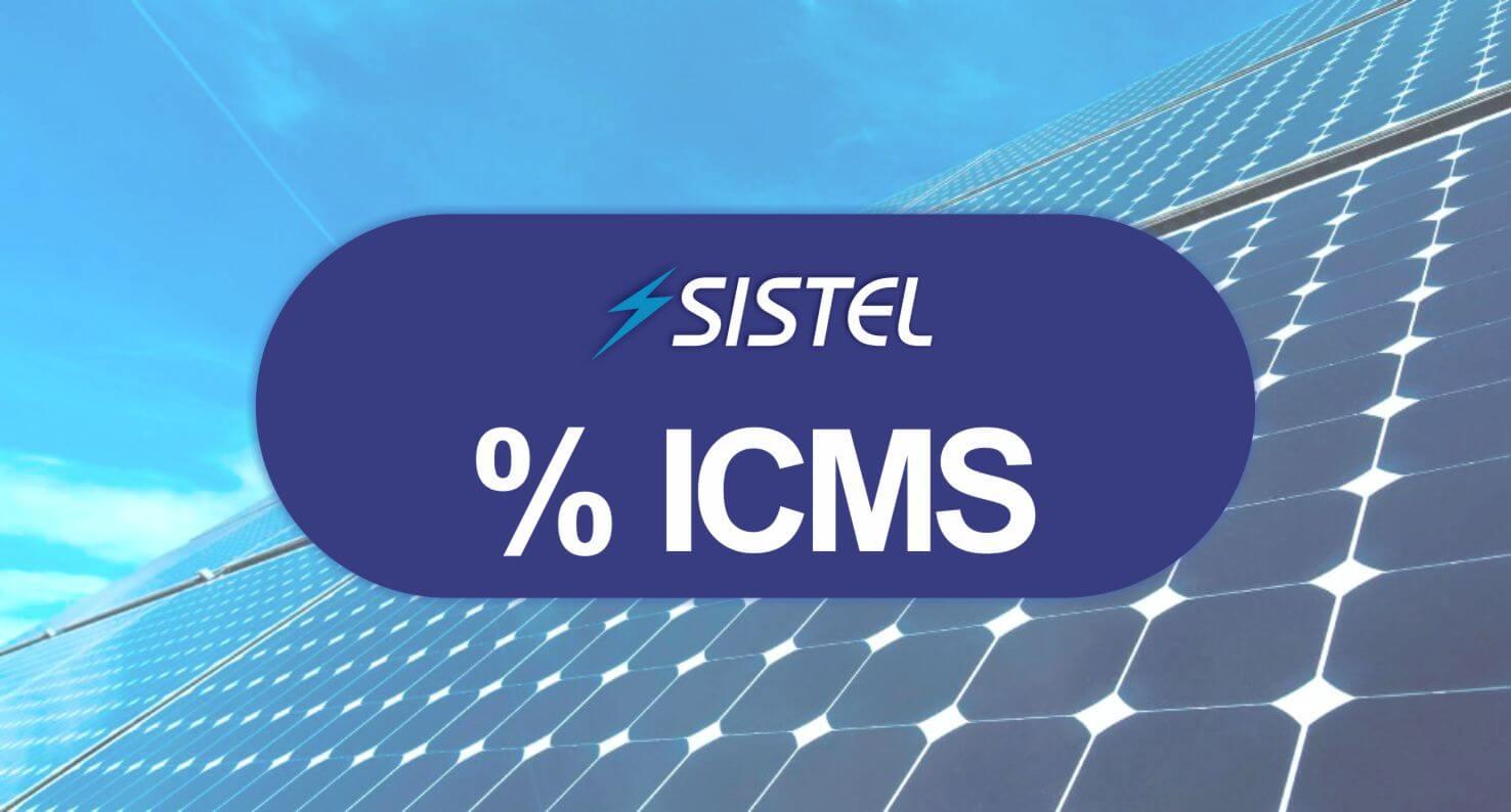 Geração de energia fotovoltaica garante isenção de ICMS