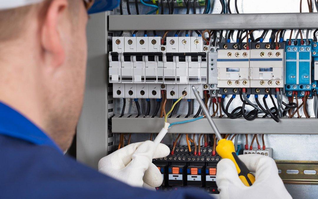 Instalações elétricas: a importância da manutenção preventiva