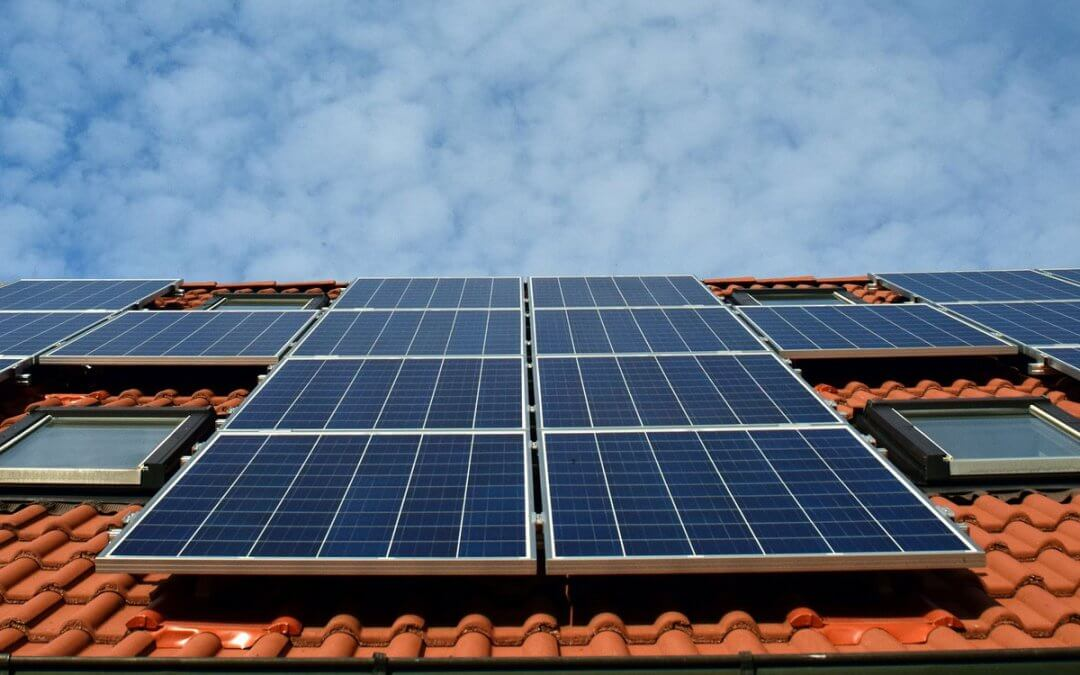 Energia solar fotovoltaica: como funciona este processo