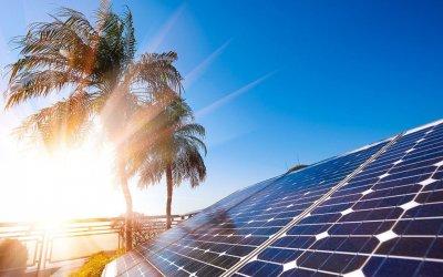 Investimento de 22,6 bilhões é projetado para o setor solar