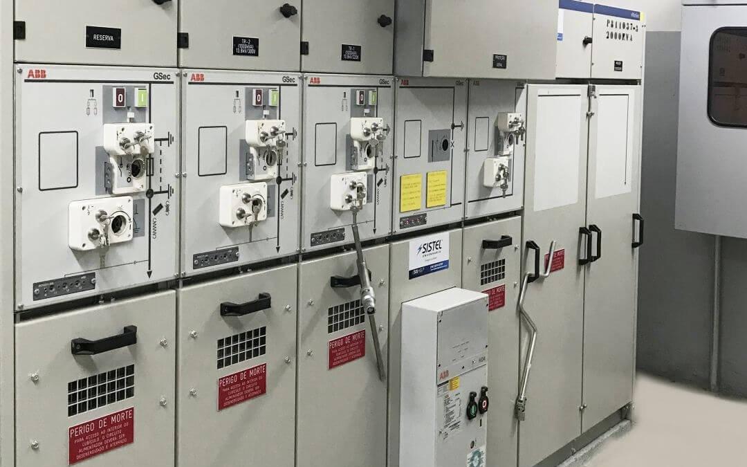 Sistel entrega grande obra de projeto elétrico no Hospital das Clínicas de Ribeirão Preto
