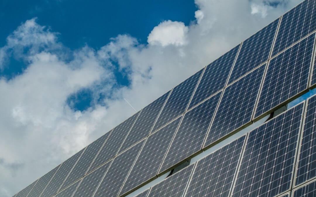 Estudo CNI aponta que 60% das empresas investirão em fontes alternativas ou autogeração para enfrentar a crise hídrica